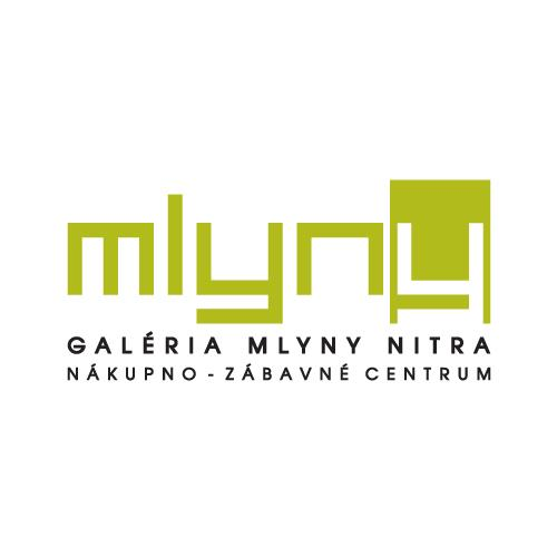 Galéria MLYNY Nitra - Kam v meste  fd15856b45e