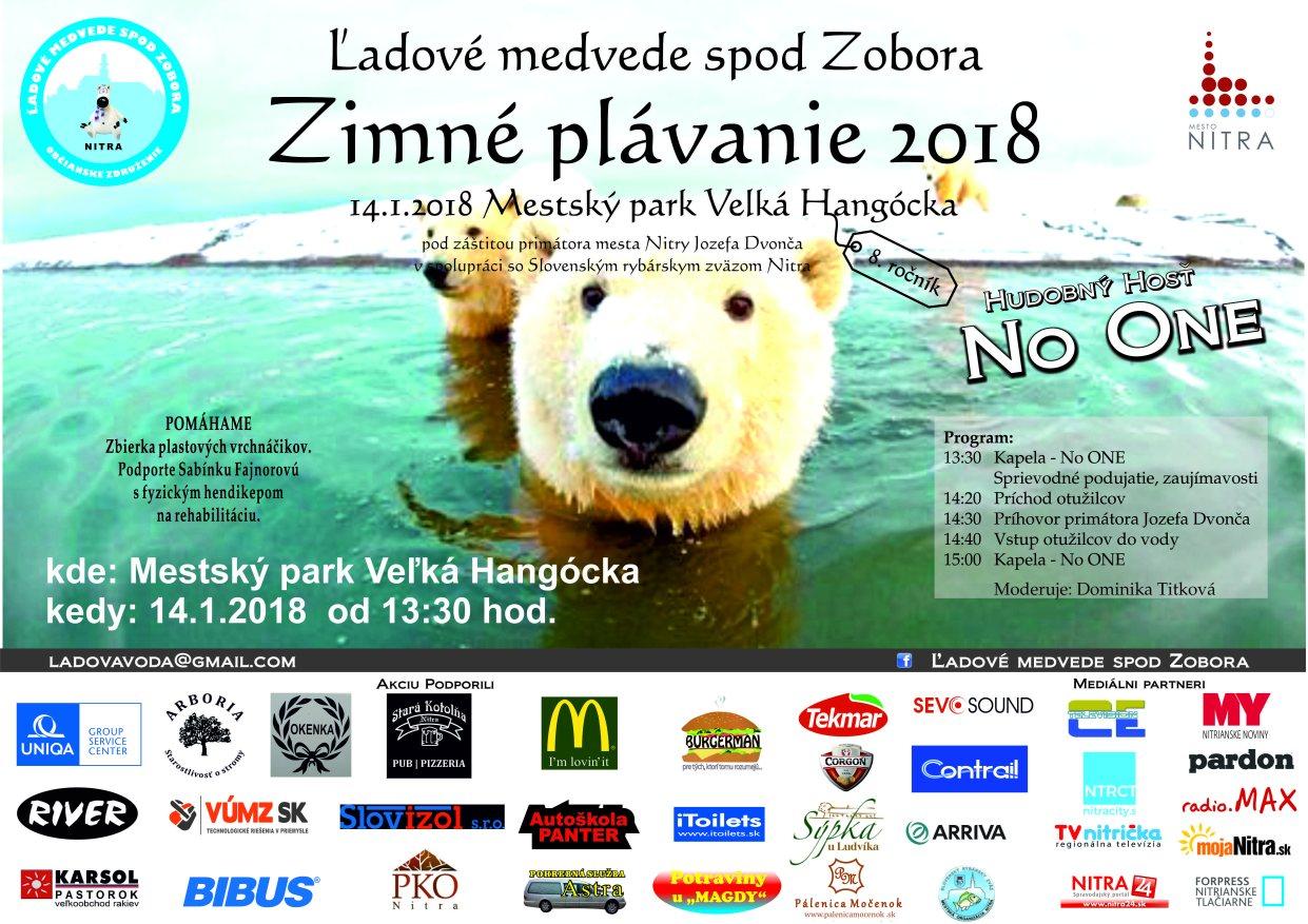 Ľadové medvede spod Zobora - Kam v meste  42153691ebd
